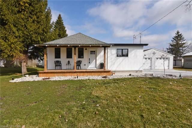 3888 Prince Street, Petrolia, ON N0N 1R0 (MLS #253068) :: Sutton Group Envelope Real Estate Brokerage Inc.