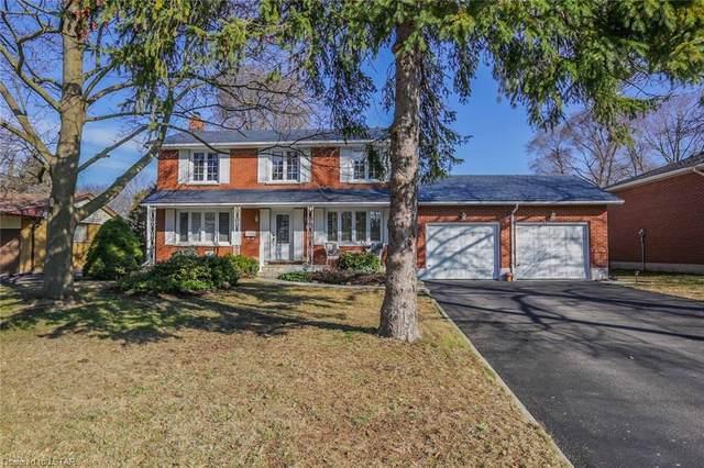 18 Field Road, London, ON N6P 1C5 (MLS #253123) :: Sutton Group Envelope Real Estate Brokerage Inc.