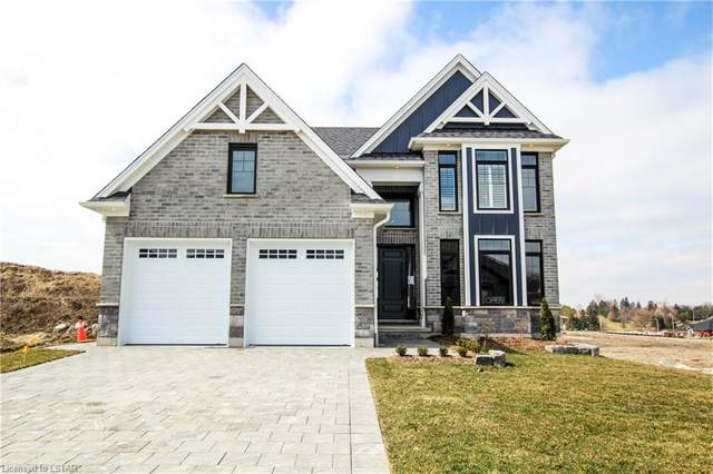 5 Martin Road, Delaware, ON N0L 1E0 (MLS #253169) :: Sutton Group Envelope Real Estate Brokerage Inc.