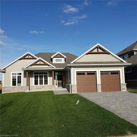 4 Martin Road, Delaware, ON N0L 1E0 (MLS #253241) :: Sutton Group Envelope Real Estate Brokerage Inc.