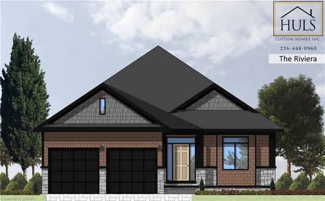 30 Elwood Street, Strathroy, ON N7G 0G5 (MLS #253242) :: Sutton Group Envelope Real Estate Brokerage Inc.