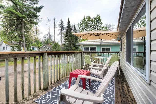 25A Elmwood Avenue, Lambton Shores, ON N0M 1T0 (MLS #253490) :: Sutton Group Envelope Real Estate Brokerage Inc.