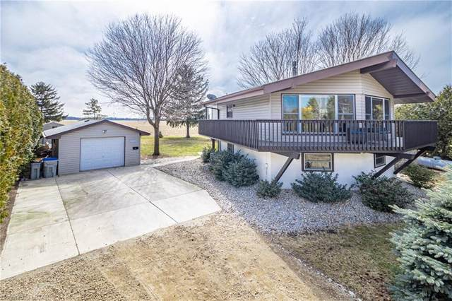 5123 St Anthony Crescent, Lambton Shores, ON N0N 1J7 (MLS #253538) :: Sutton Group Envelope Real Estate Brokerage Inc.