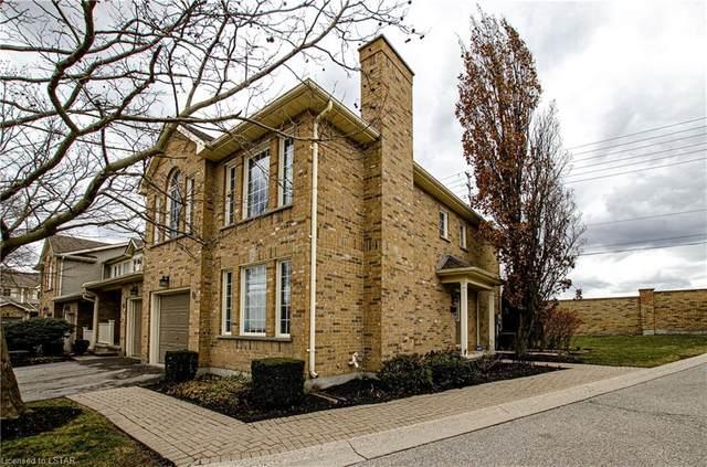 1015 Farnham Road #11, London, ON N6K 1S3 (MLS #253557) :: Sutton Group Envelope Real Estate Brokerage Inc.
