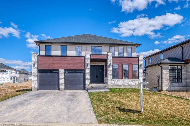 3348 Mersea Street, London, ON N6P 0A8 (MLS #253700) :: Sutton Group Envelope Real Estate Brokerage Inc.