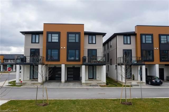 991 Tribeca Lane, London, ON N6H 5J9 (MLS #253770) :: Sutton Group Envelope Real Estate Brokerage Inc.