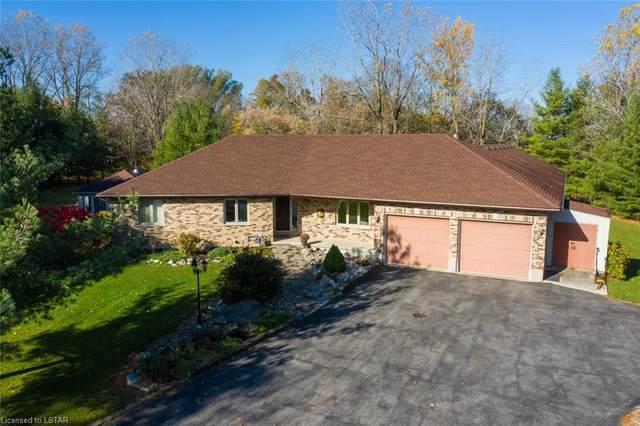 30595 Sylvan Road, North Middlesex (Munic), ON N0M 1B0 (MLS #253811) :: Sutton Group Envelope Real Estate Brokerage Inc.