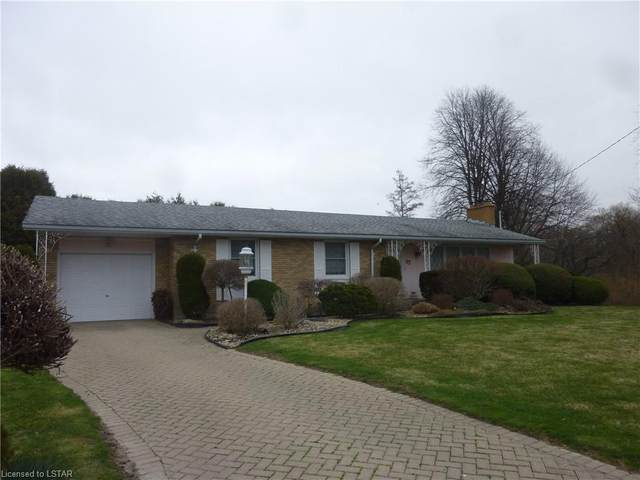 97 Churchill Crescent, St. Thomas, ON N5R 1R2 (MLS #253966) :: Sutton Group Envelope Real Estate Brokerage Inc.