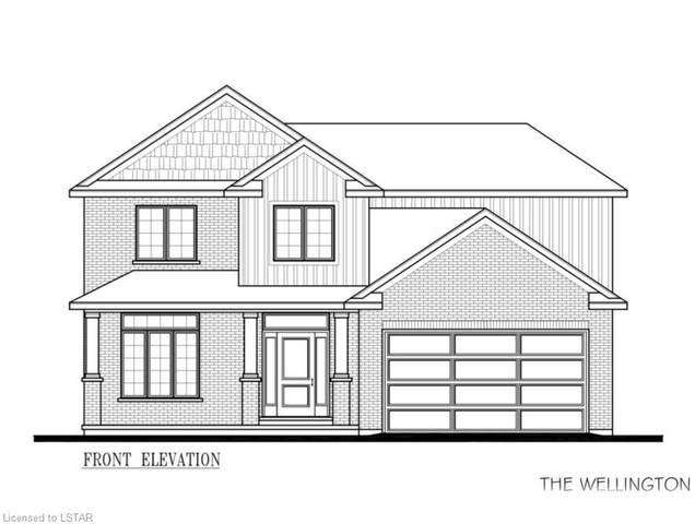 LOT #4 Boardwalk Way, Dorchester, ON N0L 1G5 (MLS #254748) :: Sutton Group Envelope Real Estate Brokerage Inc.