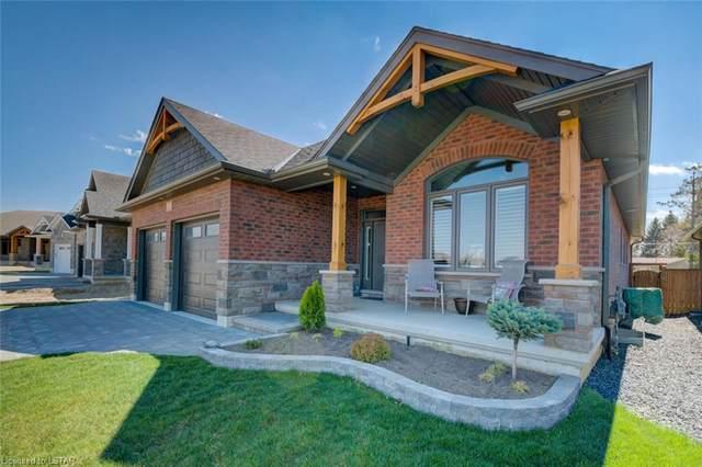 7 Lindsay Crescent, Strathroy, ON N7G 0G5 (MLS #257726) :: Sutton Group Envelope Real Estate Brokerage Inc.