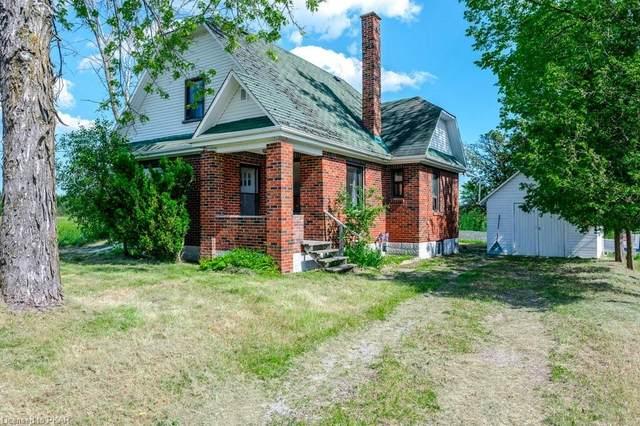 2715 Sherbrooke Street, Peterborough, ON K9J 0E5 (MLS #259923) :: Forest Hill Real Estate Collingwood
