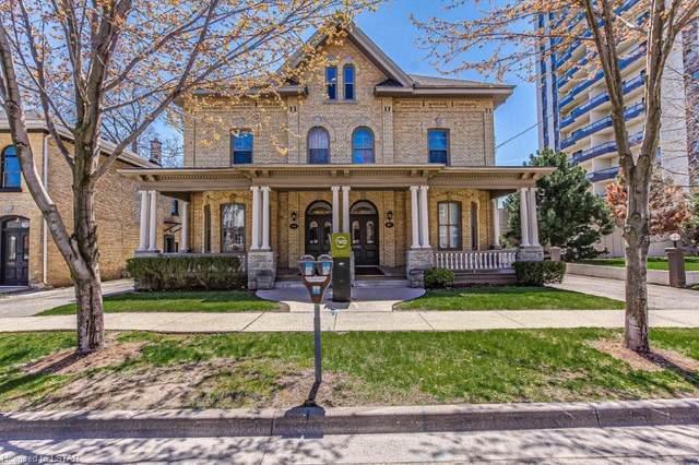 457-459 King Street, London, ON N6B 1S8 (MLS #260267) :: Sutton Group Envelope Real Estate Brokerage Inc.