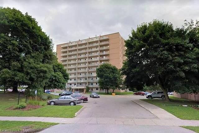 563 Mornington Avenue #209, London, ON N5Y 4T8 (MLS #260565) :: Sutton Group Envelope Real Estate Brokerage Inc.