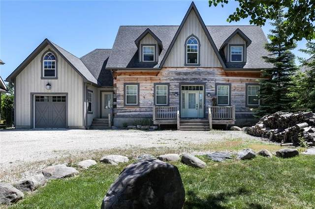 112 Salzburg Place, Craigleith, ON L9Y 0S2 (MLS #260785) :: Forest Hill Real Estate Collingwood