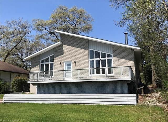 41 River Oak Lane, Wasaga Beach, ON L9Z 2K3 (MLS #261141) :: Forest Hill Real Estate Collingwood