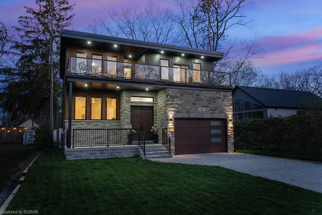 31 1ST Lane, Wasaga Beach, ON L9Z 2G3 (MLS #261320) :: Forest Hill Real Estate Collingwood