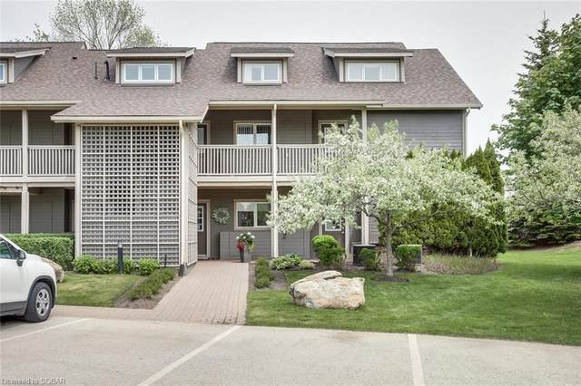 921 Cedar Pointe Court, Collingwood, ON L9Y 4T9 (MLS #261382) :: Forest Hill Real Estate Collingwood