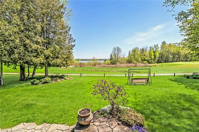 66 Fairway Crescent, Wasaga Beach, ON L9Z 1B8 (MLS #261408) :: Forest Hill Real Estate Collingwood