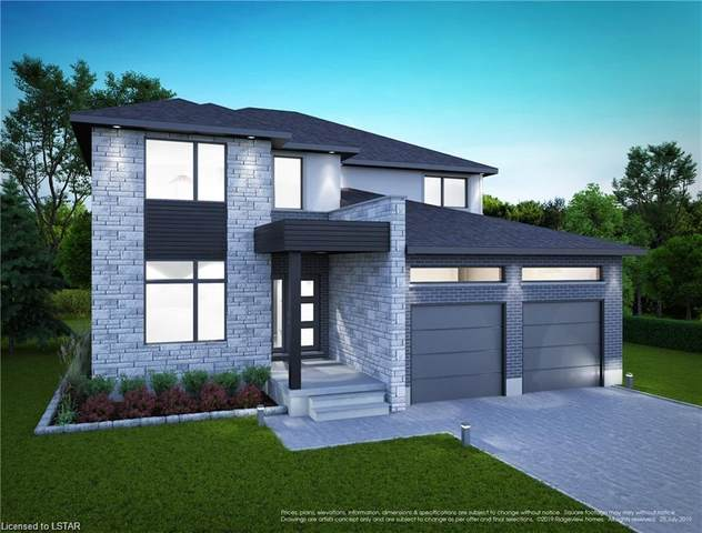 4106 Campbell Street N, London, ON N6P 1C1 (MLS #261644) :: Sutton Group Envelope Real Estate Brokerage Inc.