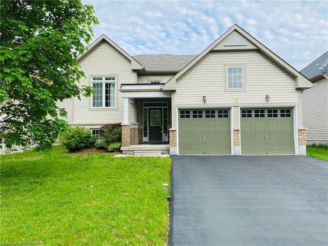 16 Culham Trail, Wasaga Beach, ON L9Z 0C6 (MLS #261808) :: Forest Hill Real Estate Collingwood