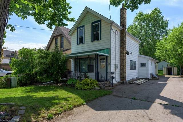 845 Queens Avenue, London, ON N5W 3H7 (MLS #262196) :: Sutton Group Envelope Real Estate Brokerage Inc.