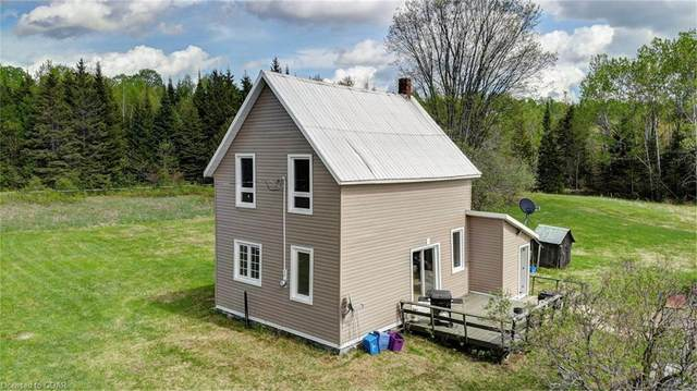 1479 Centreview Road, Hastings Highlands, ON K0J 1L0 (MLS #262841) :: Sutton Group Envelope Real Estate Brokerage Inc.