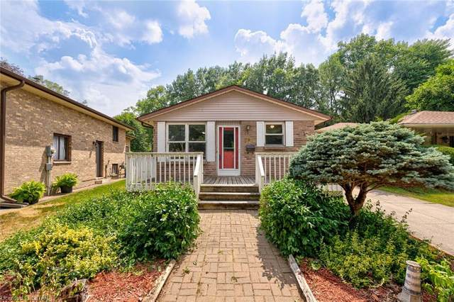780 Classic Drive, London, ON N5W 5V2 (MLS #262871) :: Sutton Group Envelope Real Estate Brokerage Inc.