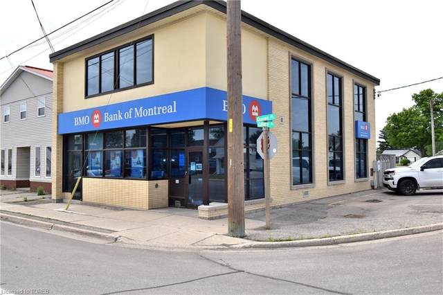 38 Queen Street, Langton, ON N0E 1G0 (MLS #262916) :: Sutton Group Envelope Real Estate Brokerage Inc.