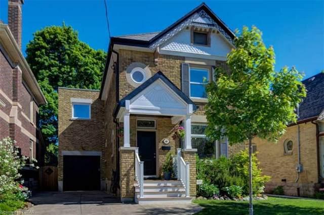 98 Windsor Avenue E, London, ON N6C 1Z9 (MLS #262971) :: Sutton Group Envelope Real Estate Brokerage Inc.