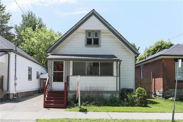 575 English Street, London, ON N5W 3V5 (MLS #263091) :: Sutton Group Envelope Real Estate Brokerage Inc.