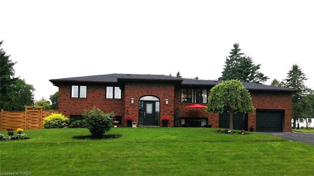 19 Elm Street, Vienna, ON N0J 1Z0 (MLS #263094) :: Sutton Group Envelope Real Estate Brokerage Inc.