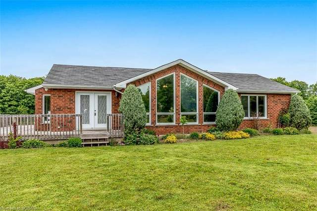 654 Ridge Road W, Oro-Medonte, ON L0L 2E0 (MLS #263191) :: Forest Hill Real Estate Inc Brokerage Barrie Innisfil Orillia