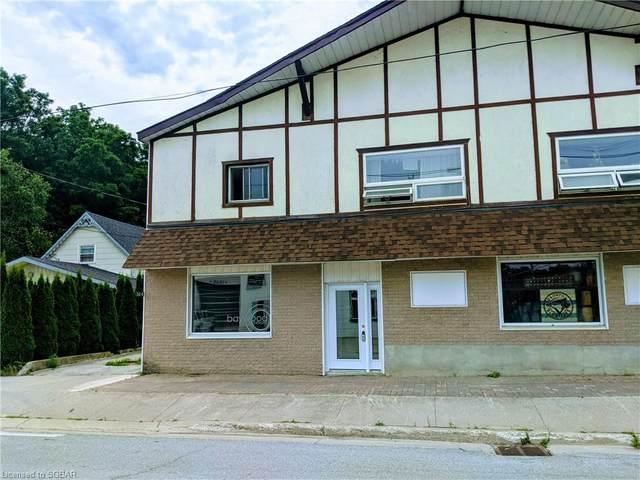 164 Clark Street #2, Clarksburg, ON N0H 1J0 (MLS #269608) :: Forest Hill Real Estate Collingwood