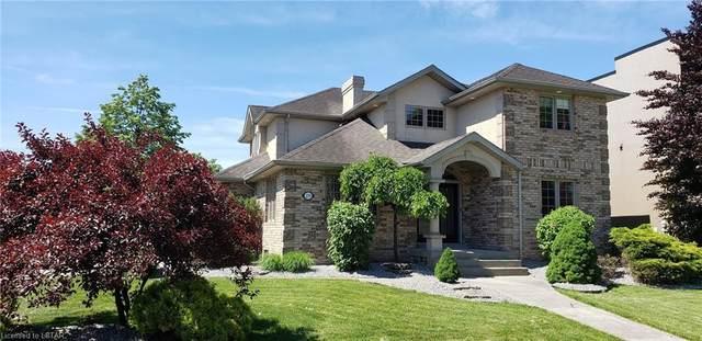 275 Russel Woods Drive, Tecumseh, ON N8N 4K4 (MLS #269812) :: Forest Hill Real Estate Collingwood
