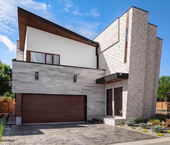 1452 Byron Baseline Road #3, London, ON N6K 2V6 (MLS #269979) :: Sutton Group Envelope Real Estate Brokerage Inc.