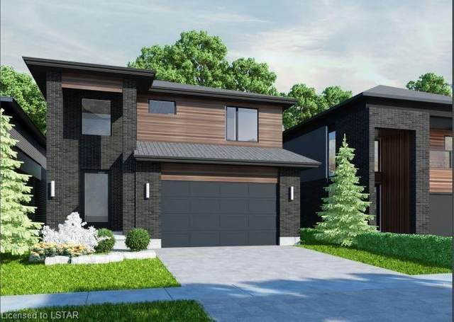LOT 106 Tokala Trail, London, ON N6G 0T9 (MLS #270468) :: Sutton Group Envelope Real Estate Brokerage Inc.