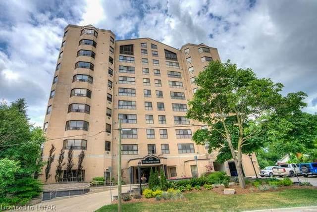 549 Ridout Street, London, ON N6A 5N5 (MLS #270767) :: Sutton Group Envelope Real Estate Brokerage Inc.