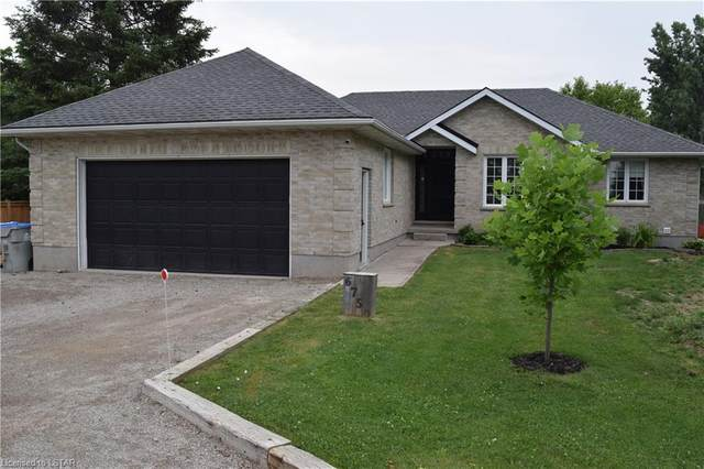 6750 Egremont Drive, Melrose, ON N6H 5L2 (MLS #270794) :: Sutton Group Envelope Real Estate Brokerage Inc.