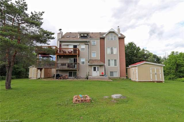 1036 Barryvale Road 4C, Madawaska, ON K0J 1H0 (MLS #270879) :: Forest Hill Real Estate Collingwood
