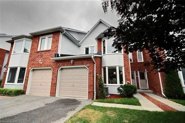 43 Shoreline Drive, Bracebridge, ON P1L 1Z3 (MLS #270910) :: Forest Hill Real Estate Collingwood