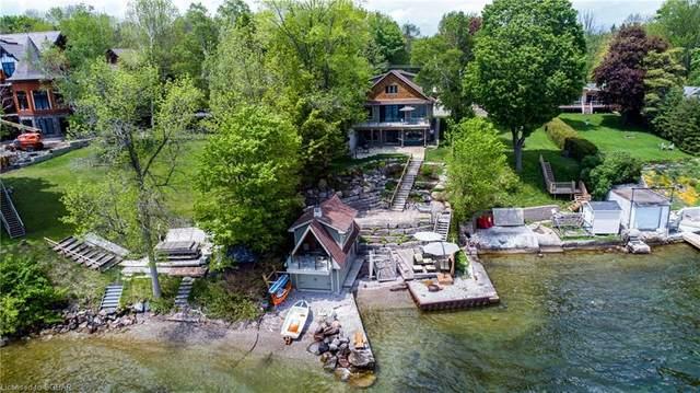 2675 Lakeshore Road E, Oro-Medonte, ON L0L 1T0 (MLS #271209) :: Forest Hill Real Estate Inc Brokerage Barrie Innisfil Orillia