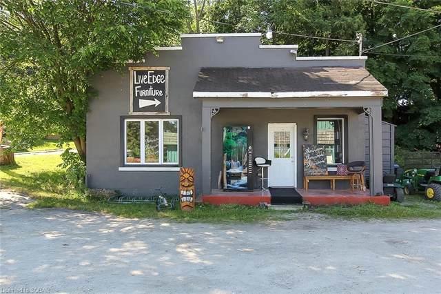 174 Marsh Street, Clarksburg, ON N0H 1J0 (MLS #271289) :: Forest Hill Real Estate Collingwood