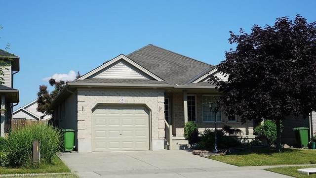 59 Lake Margaret Trail, St. Thomas, ON N5R 6K7 (MLS #271329) :: Sutton Group Envelope Real Estate Brokerage Inc.