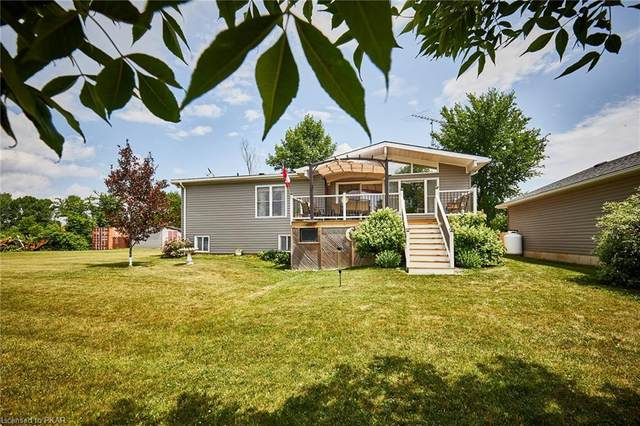 470 Prinyers Cove Crescent, Prince Edward County, ON K0K 2T0 (MLS #272932) :: Forest Hill Real Estate Collingwood
