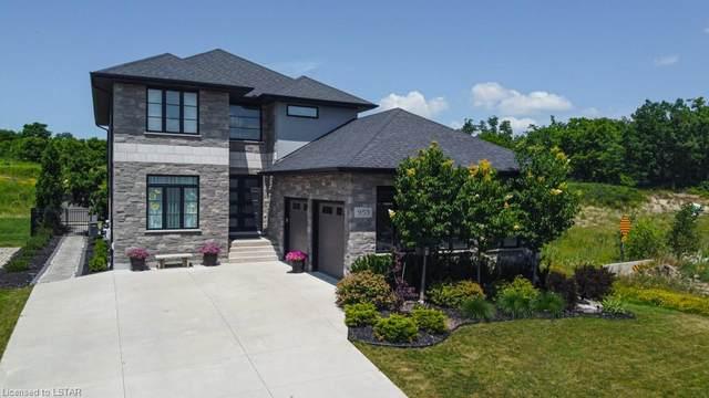 953 Longworth Road, London, ON N6K 0C9 (MLS #272972) :: Sutton Group Envelope Real Estate Brokerage Inc.