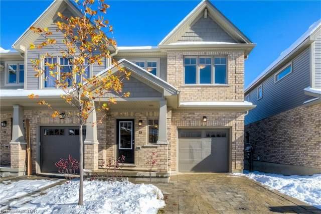 2491 Tokala Trail #8, London, ON N6G 5B4 (MLS #273019) :: Sutton Group Envelope Real Estate Brokerage Inc.