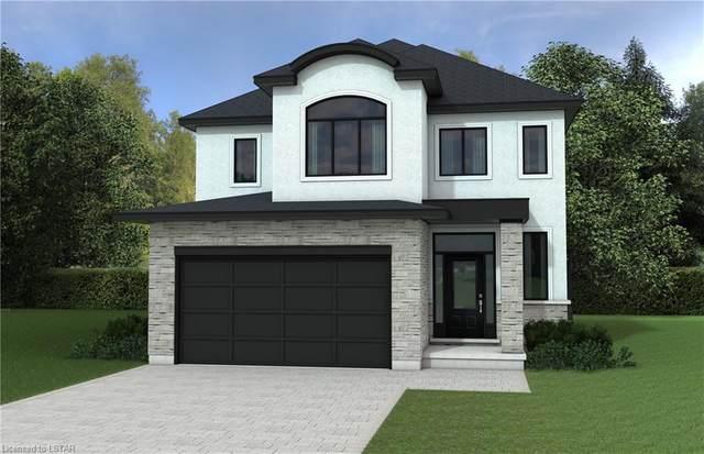 2245 Linkway Boulevard, London, ON N6G 0S8 (MLS #273045) :: Sutton Group Envelope Real Estate Brokerage Inc.
