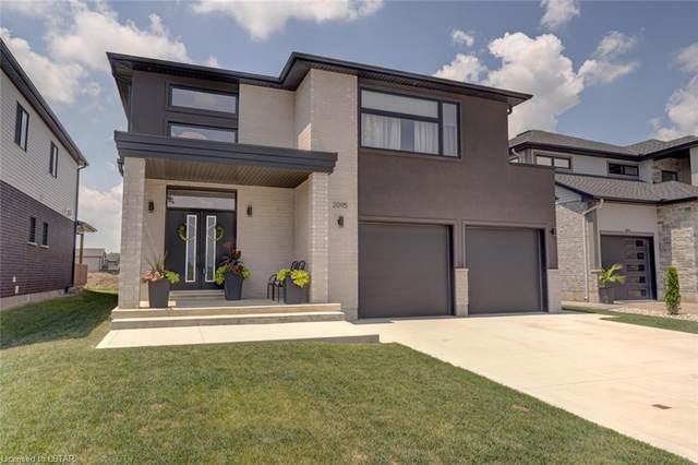 2095 Ironwood Road, London, ON N6K 0C5 (MLS #273047) :: Sutton Group Envelope Real Estate Brokerage Inc.