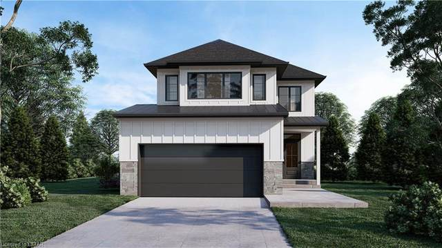 3069 Heardcreek Avenue, London, ON N6G 0V9 (MLS #273108) :: Sutton Group Envelope Real Estate Brokerage Inc.