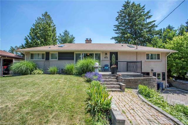462 Jellicoe Crescent, London, ON N6K 2M5 (MLS #273420) :: Sutton Group Envelope Real Estate Brokerage Inc.